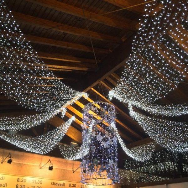 Luminarie Starluce - Aliper - Ipermercato-